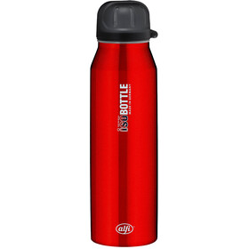 alfi isoBottle Drinkfles 500ml rood